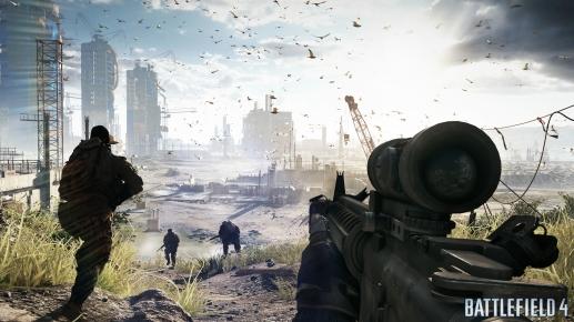 news Battlefield4