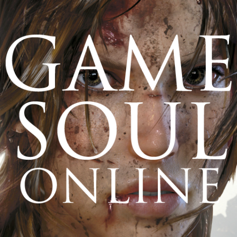 Gamesoul 1st logo