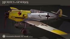 Heroes-and-generals-messerschmitt-bf-109e