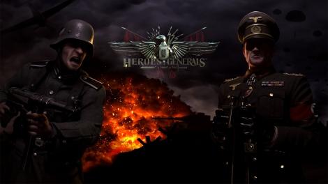 News Heroes&Generals