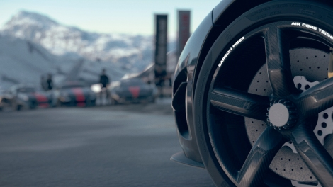 Drive Club Screenshots