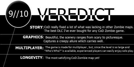 Review Module COD DLC