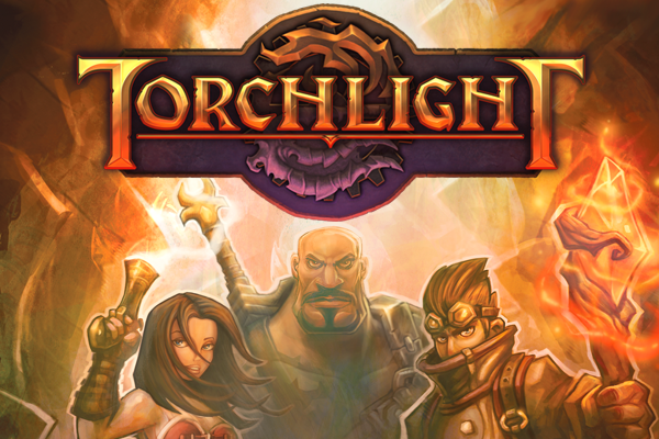 torchlight 2 how to get a warlock