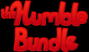 Humble Bundle - Logo Vertical